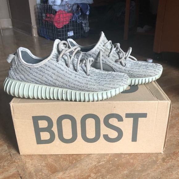 483d6dcb80d25c Adidas yeezy boost 350 moonrock olive Kanye UA. M 5bb280e634a4ef428d12311b